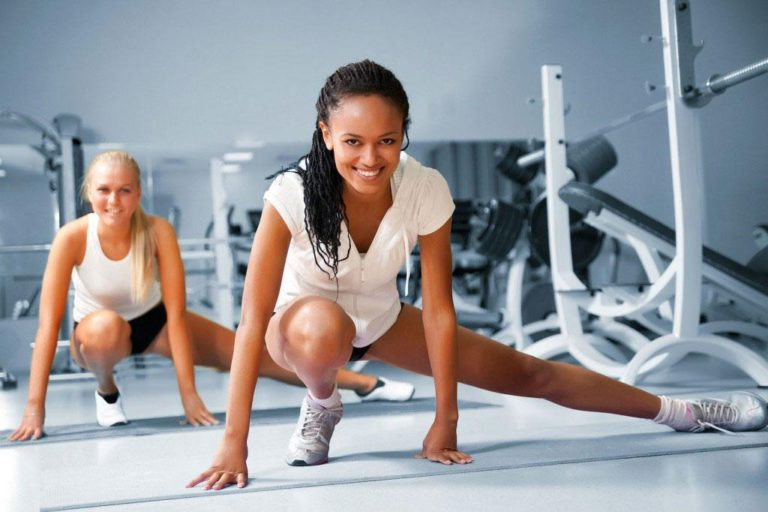 Как правильно заниматься спортом (фитнесом)