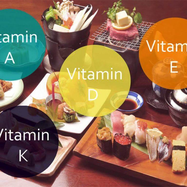 Витамины. Для чего они нужны.