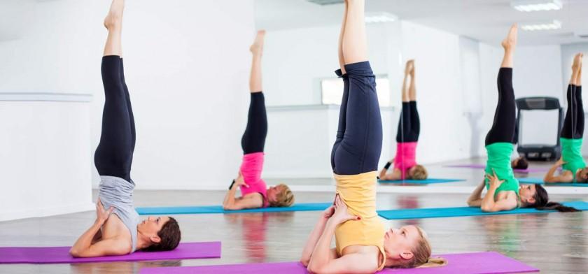 Упражнение березка: польза и противопоказания
