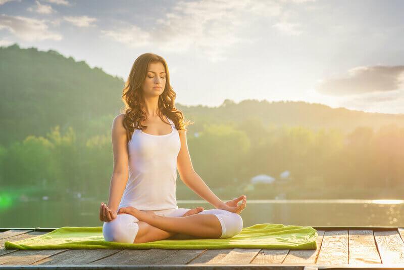 Как всегда «быть в тонусе»: пять полезных советов для здорового образа жизни без особых усилий