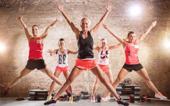 Физическая активность как главный козырь в борьбе с лишним весом