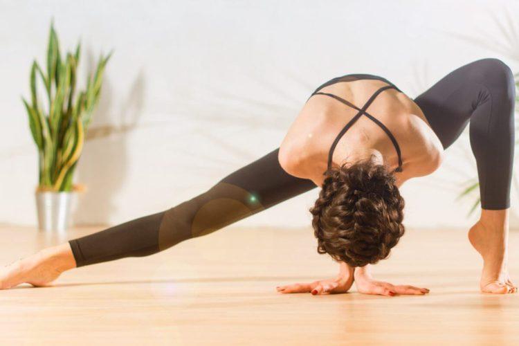 Йога – небанальный метод укрепления иммунной системы