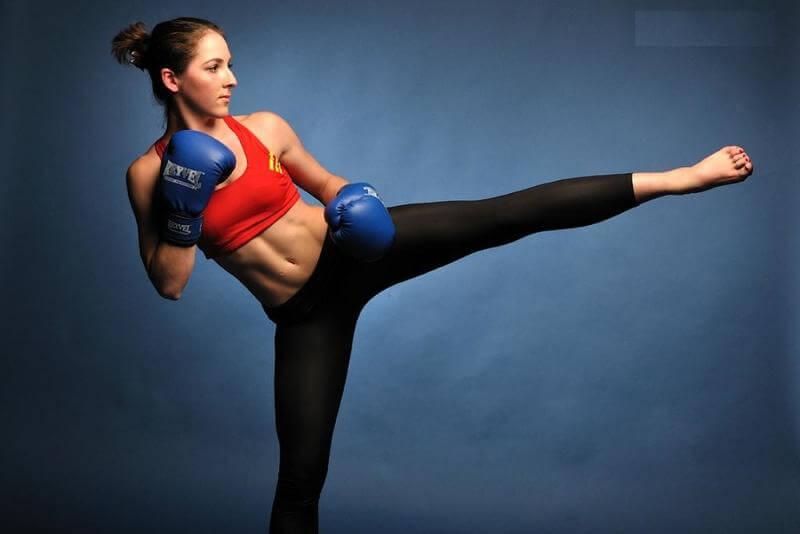 Какие виды спорта помогут похудеть быстрее?