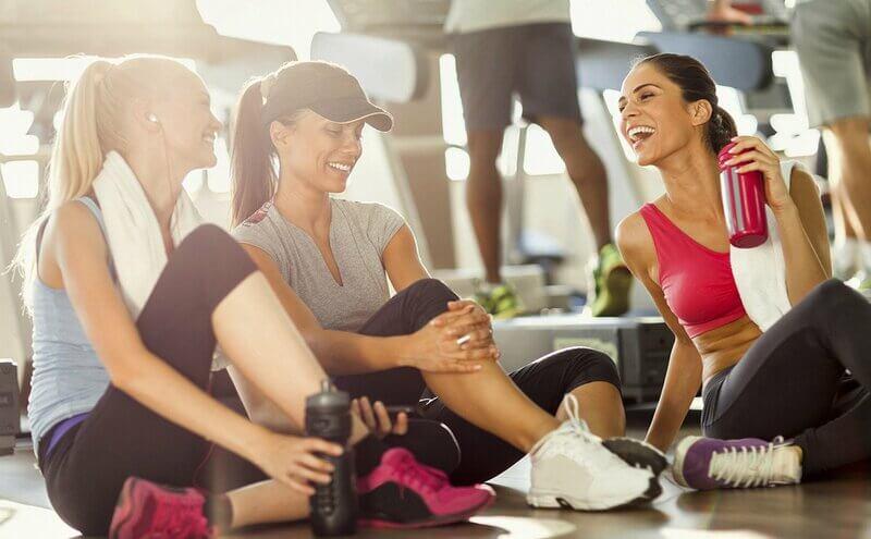 Мотивация для занятий спортом – меняем свою жизнь