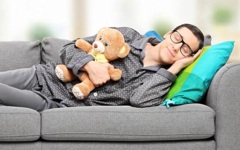 Чем опасен дефицит сна