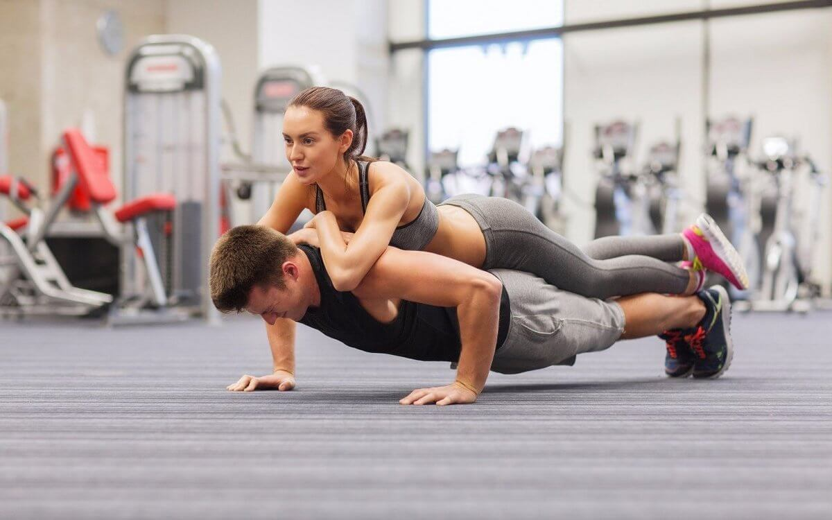 Ленивые занятия спортом – не миф, а реальность!