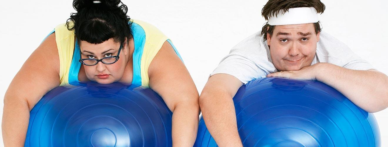 Спорт для людей с избыточным весом: Как избавиться от лишних килограммов и не навредить себе