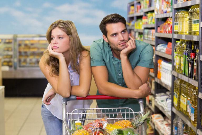 Ловушки в еде — не дай себя обмануть!