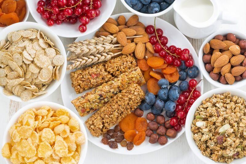 Здоровое питание во время беременности - Рекомендуемые и нежелательные продукты