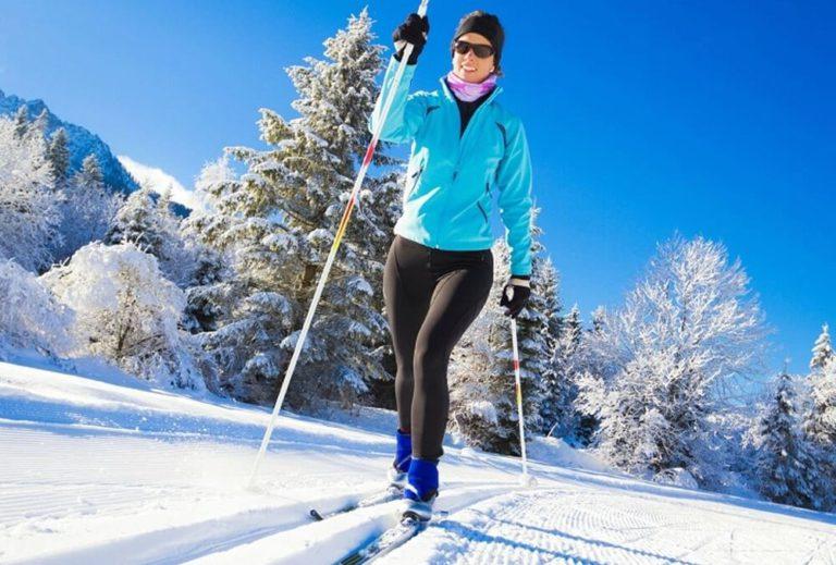 Почему зима — лучшее время для занятий спортом